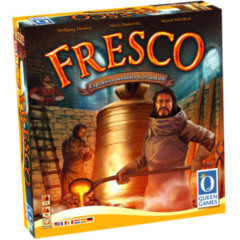 Fresco: Expanions 8, 9, and 10