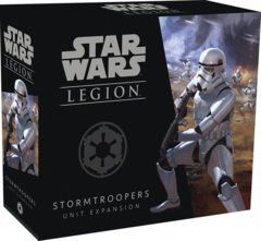 FFG SWL07 - tar Wars: Legion - Stormtroopers Unit Expansion