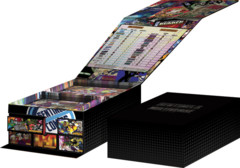 Sentinels of the Multiverse: Ultimate Collector's Case