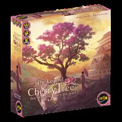 Legend of the Cherry Tree