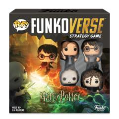 Funkoverse - Harry Potter Base Set 100
