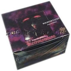 Mythos Legends of Necronomicon Booster Box Limited Edition