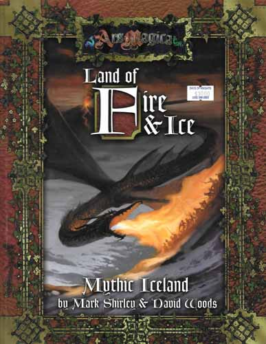 Ars Magica: Land of Fire & Ice 0270