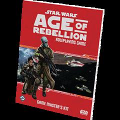SWA03 - Age of Rebellion: Game Master's Kit