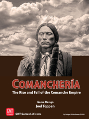 Comancheria: Rise and Fall of the Comanche Empire