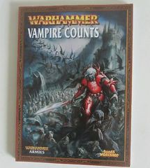 Warhammer Armies: Vampire Counts Codex