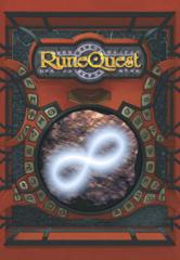 RuneQuest (2006) 8100 HC