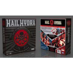 Marvel - Hail Hydra