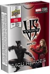 VS System - MCU Heroes