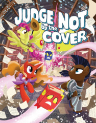 My Little Pony RPG - Judge Not By the Cover