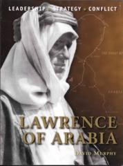 Lawrence of Arabia (Com 19)