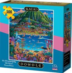 500pc - Kauai