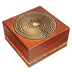 KK-63 Labyrinth Box