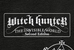 Witch Hunter 2ed Rites & Relics