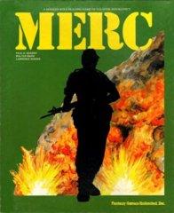 MERC (1981) Box Set