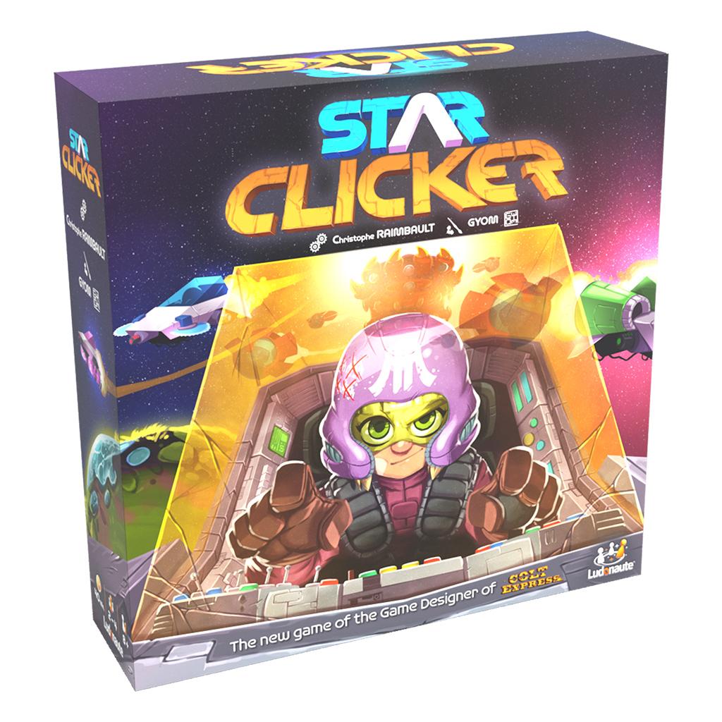 LUSC01 - Star Clicker