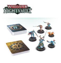 Warhammer Underworlds: Nightvault – The Eyes of the Nine