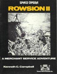 Space Opera - Rowsion II 7126