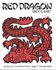 Red Dragon Dice Game