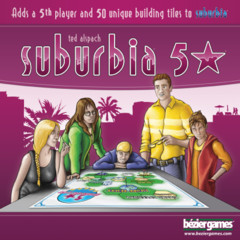 Suburbia Five Star Expansion