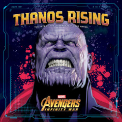 Thanos Rising (2018)