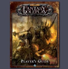 Warhammer Fantasy RPG: Player's Guide