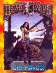 Deadlands - Cry Havoc!