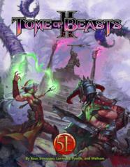 Tome of Beasts II