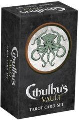 Cthulhu's Vault Tarot Card Set