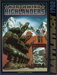Battletech - Northwind Highlanders 1702