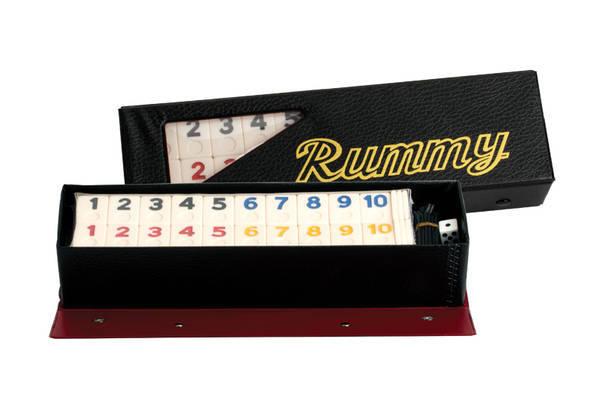 5025 Standard Rummy
