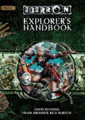 D&D 3.5 - Eberron - Explorer's Handbook