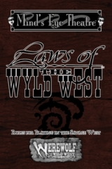 Laws of the Wild West 5004