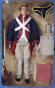 Sideshow Delaware Regiment Continental Soldier 12 Figure