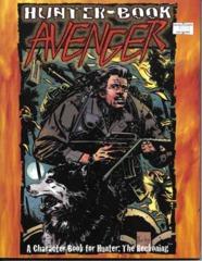 Hunter-book: Avenger 8103
