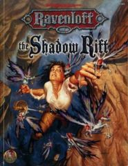 Ravenloft - The Shadow Rift 1163