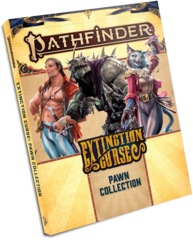 Pathfinder 2E - Extinction Curse Pawn Collection 1040