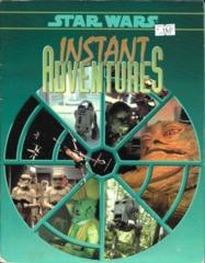 Instant Adventures