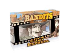 Colt Express - Bandit Pack Ghost