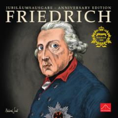Friedrich: Anniversary Edition