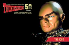 Thunderbirds - The Hood Expansion