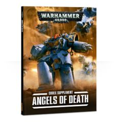 40k Codex: Angels of Death (old)