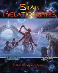 Star Relationships - Starfinder Compatible