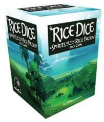 Rice Dice
