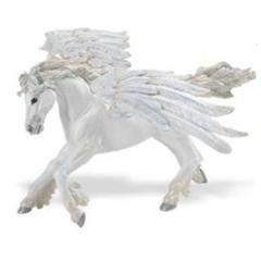 Pegasus, White Safari 800729