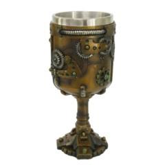 12993 - Steam Punk Goblet