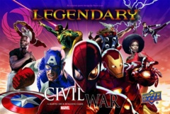 Legendary Civil War