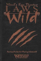 Laws of the Wild 5026 HC Autographed