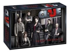 Clue - Penny Dreadful