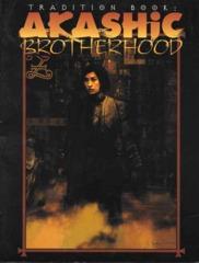 Mage: Akashic Brotherhood (2nd Ed.) 4657